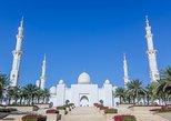 Abu Dhabi Shore Excursion: Private Abu Dhabi City Highlights Tour