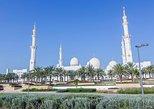 Abu Dhabi Half-Day City Highlights Tour from Abu Dhabi
