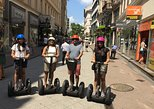 3-Hour Segway Tour with Coffee Stop