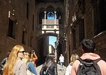 Private Barcelona Old Town and Gothic Quarter Walking Tour