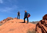 Bowl of Fire Hike in Lake Mead National Recreation Area