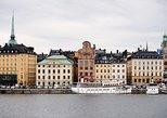 Amazing Stockholm Nobel Walking Tour
