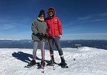 Bansko: Magical Snowshoeing Adventure