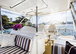 Private Sydney Harbour Lunch Cruise Including Unlimited Drinks