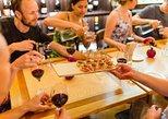 Ljubljana Food and Wine Walking Tour