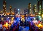 Dinner Cruise Show at Dubai Creek