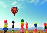 Vegas One Hour Balloon Flight with Breakfast and Wine Tasting