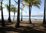 Full - Day Nauyaca Waterfall and Surf Tour