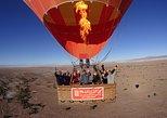 Atacama Balloon Flight - Lascar Experience