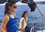 Discover sailing course