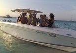 Aruba Private Luxury Boat Tours - Up To 15 People