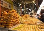 Culinary Day tour at the Carmel market (Shuk Hacarmel)