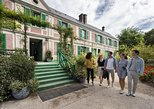 All Day Audio Guided Giverny & Versailles with Lunch