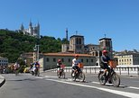 2 Hours Small-Group Electric Bike Tour in Lyon