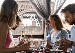 Lunch Seine River Cruise with 3-Course Gourmet Meal