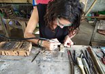 Silver jewelry making class