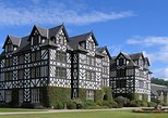 Afternoon Tea at Gregynog Hall