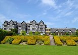 3 Course Lunch/Dinner at Gregynog Hall