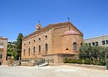 Day Trip of Madaba, Mount Nebo, and Amman Bethany Baptism Site from Amman