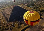 Ballooning in Teotihuacan