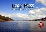 GHD Clan Tour of Loch Ness (Round Trip)