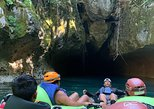 Cave & Zip line extreme from Belize city