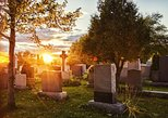 Chisinau Ghost Tour in Cemeteries