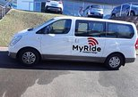 ( MyRide* ) Private & Groups Airport & Hotel Transfers (Port of Spain Only)