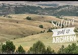 Safari golf & archery Zlatibor