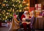 Daytour to Large & lovely Christmas fair at Tjolöholm's Castle