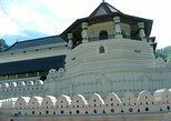 Take a Day Tor to Kandy, Starting From Meemure.