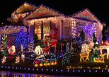 USA - Arizona: Christmas | Holiday Light 3 Hr Tours includes Illuminations Symphony of Lights