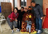 Damara Swakopmund Mondesa Township Tours