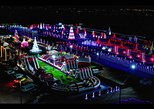 USA - Arizona: Christmas | Holiday light Illuminations Symphony of lights only 2 hour Tours