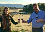 Hunter Valley Wine, Cheese & Kangaroos