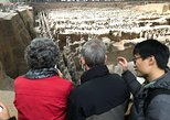 Best Xi'an Private Day Tour with Terracotta Warrior Entry Ticket Option