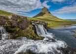 Snaefellsnes Peninsula Day Trip from Reykjavik incl. Kirkjufell Mountain