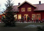 Daytour to: Cosy old-fashioned Christmas Fair at Sundsby Manor