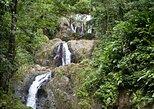 Argyle Waterfall with Adventure Farm