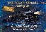 USA - Arizona: Christmas | Grand Canyon Polar Express Williams Train Ride