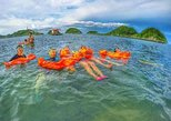 things to do in pangasinan philippines | uncover the natural splendor of hundred islands national park