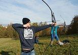 Archery course / kurz zážitkové lukostřelby