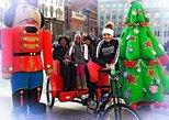 USA - Washington DC: FESTIVAL OF LIGHTS CHRISTMAS TREE TOUR