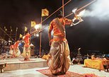Asia - India: Mysticism of Varanasi with Boat Ride & Ganga Aarti (2 Hours Guided Walking Tour)