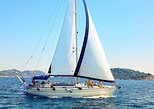 Day Sailing Skiathos