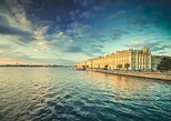 1-Day Private Shore Excursion of St Petersburg (Visas Included)