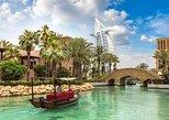 Dubai City Tour ( Sharing Basis )