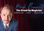 (Thursday) The House Magicians One Man Show