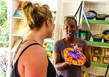 Shopping Spree in St Lucia