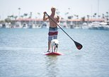 2 Hour Paddle Board Rental with Instruction